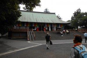 Ngôi đền Kita-in
