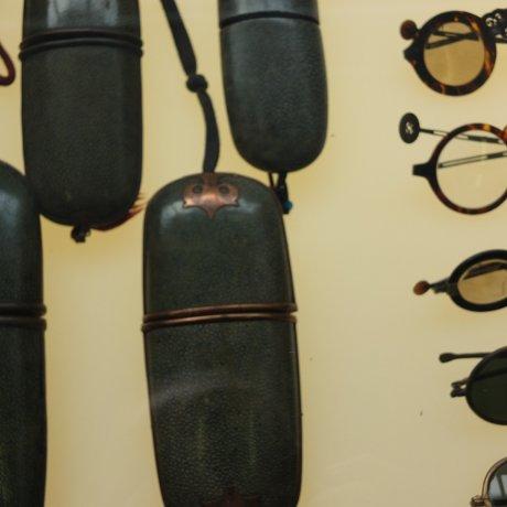 พิพิธภัณฑ์แว่นตาซาเบะ