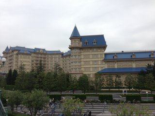 Disney Land Resort