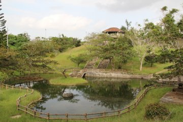 Yara Castle Site