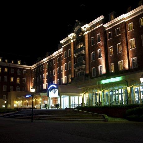โรงแรมวอเตอร์มาร์ค นางาซากิ