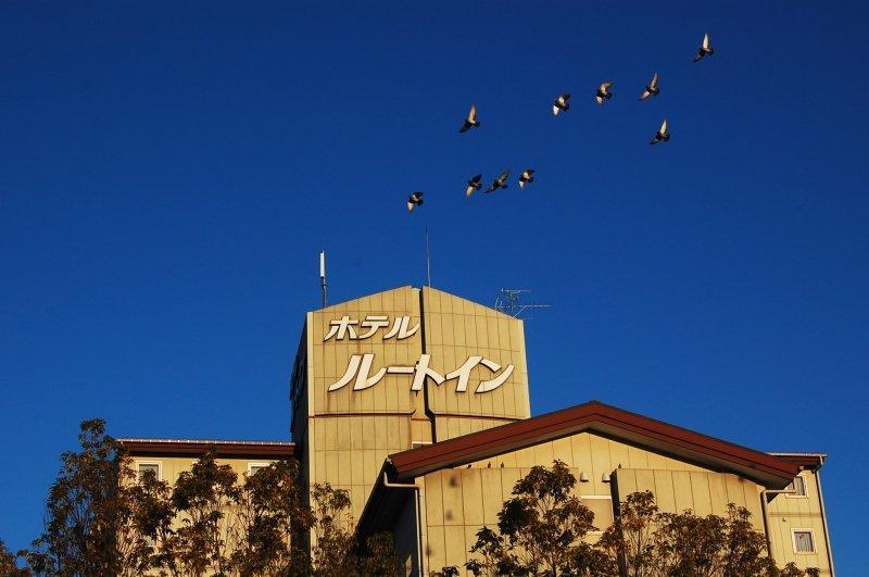 Grantia Hanyu Resort & Spa