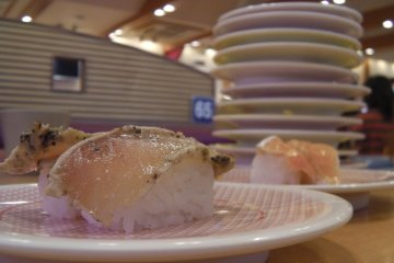 かっぱ寿司
