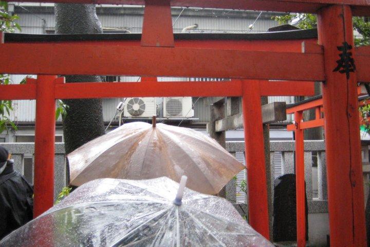 Haunted Tokyo Tour