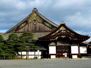 Palácio Ninomaru