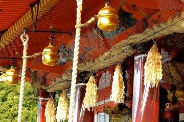 교토 야사카 신사(八坂神社)