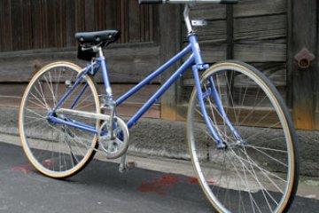 จักรยานยามาดะ แห่งคุราชิกิ