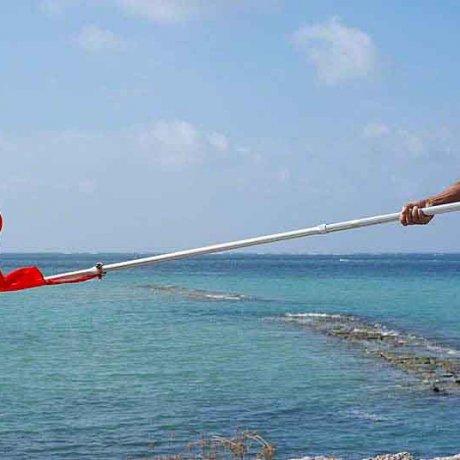 Okinawa's Sabani Sailing People