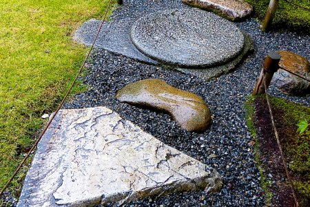 Quinta Murin-an, Quioto