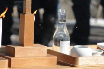 Tradition of Tondo Matsuri