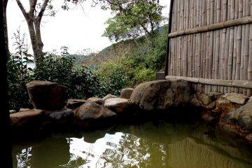 Tsunagi Hot Springs Shikisai