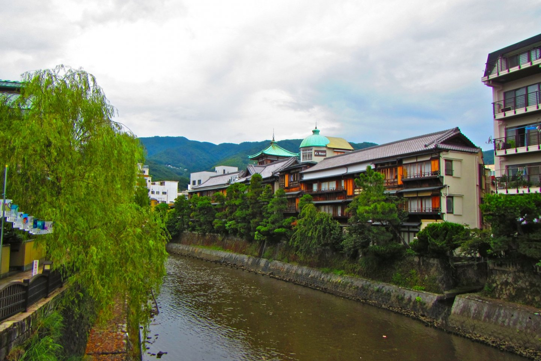 The K's House and the Matsukawa