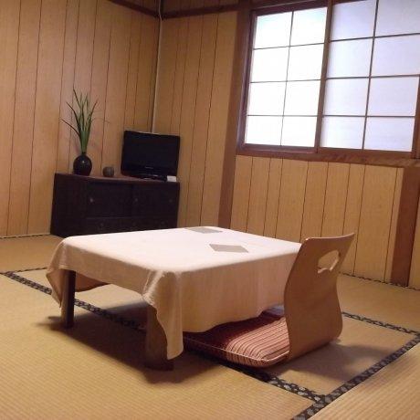 บ้านพักเยาวชนอาโอโมริ วากิโนะซาว่า