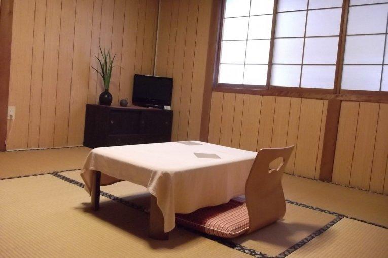 Aomori Wakinosawa Youth Hostel