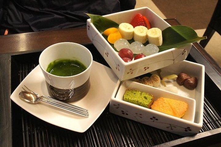 東山  京洋菓子司 ジュヴァンセル