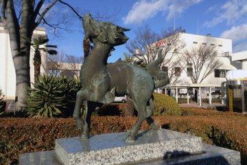 Sendai Kirin Brewery Tour