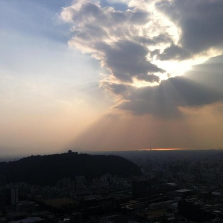 Leo núi Miyuki