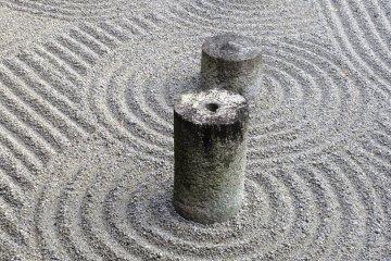 สวนของวัดโทะฟุกุจิ