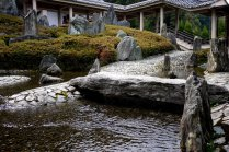 Kuil Matsuo Taisha di Kyoto