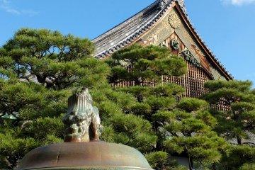 The Beauty of Nijo-jo Castle - 3