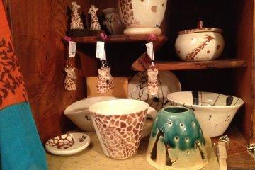 Asobiya Handmade Gift Store