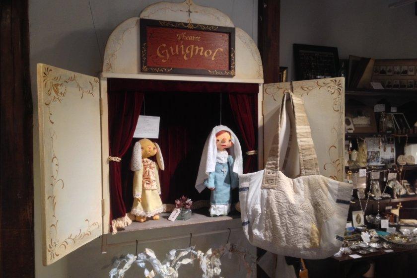 Le Théâtre du Grand-Guignol