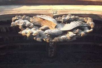 Храмы и святыни Касаи