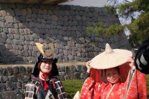 Odawara có bề dày lịch sử