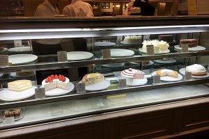 東京高人氣甜點店HARBS