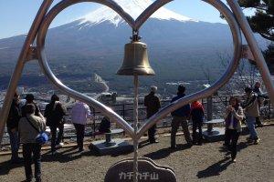 กระดิ่งThe Bell of Tenjo