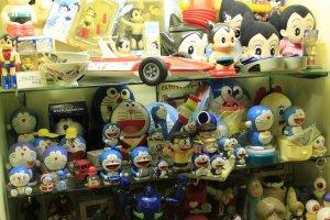 ของเล่นสัญชาติญี่ปุ่นสุดคลาสสิคที่มีที่มาจากการ์ตูน