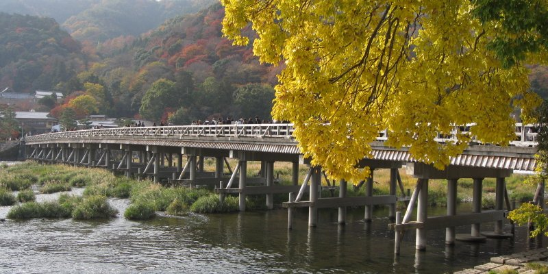 how to go from kyoto to tokyo