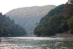 แม่น้ำ Ooi-gawa