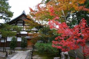 Kuil Tenryu-ji