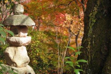 Jojakkou-ji Temple