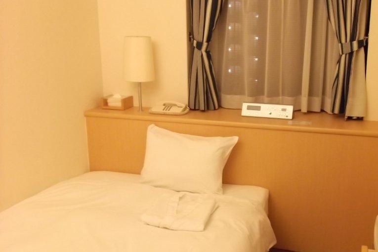 Hotel Chisun, Kobe