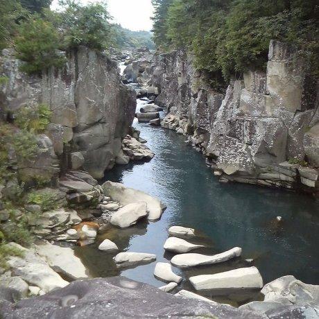 Gorge de Genbikei
