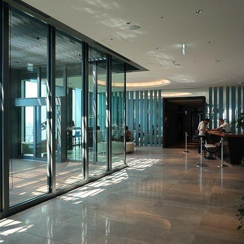 Excel Hotel Tokyu (4 & 9-13F)