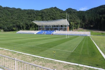 Estadio Kamaishi Recovery Memorial
