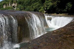 Fukiware Falls