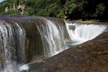 Cataratas Fukiware