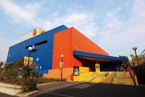 Shiki Theatre Natsu