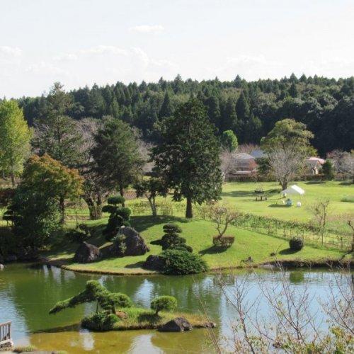 Jodo Garden