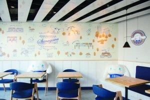 info & cafe SQUARE
