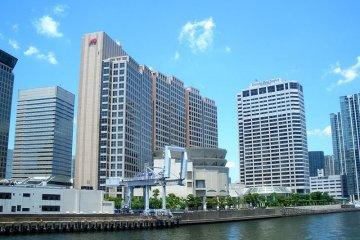 Dai-ichi Hotel Tokio Seafort