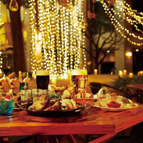 Grand Café Beer Garden
