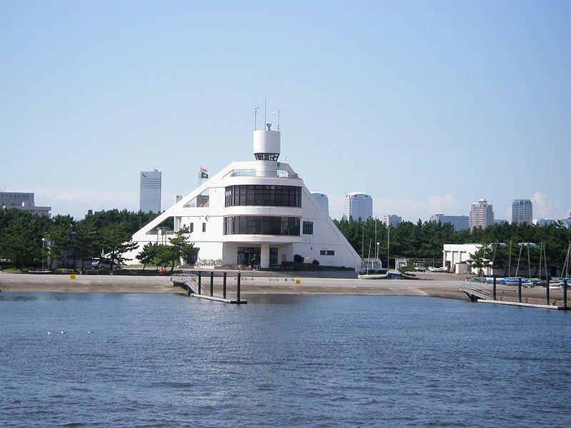 Nearby Yacht Harbor