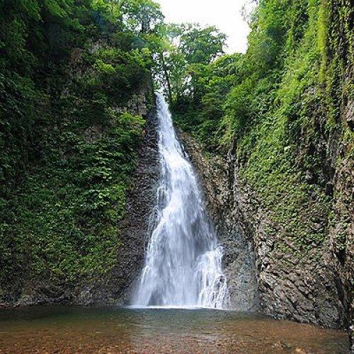 Shirakami Falls