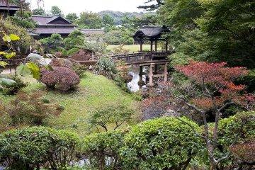 Jardín Sankeien