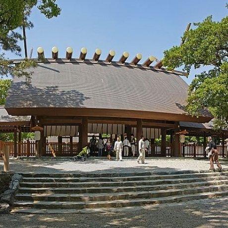 Santuario de Atsuta